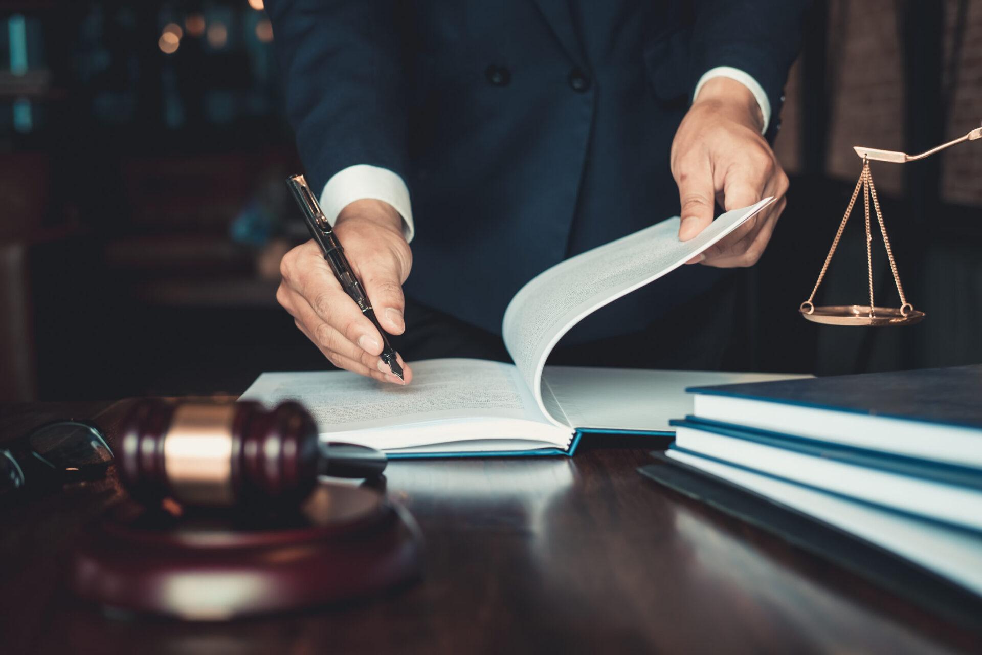 Co robi Sąd Rejestrowy z wnioskiem o wykreślenie spółki z urzędu?
