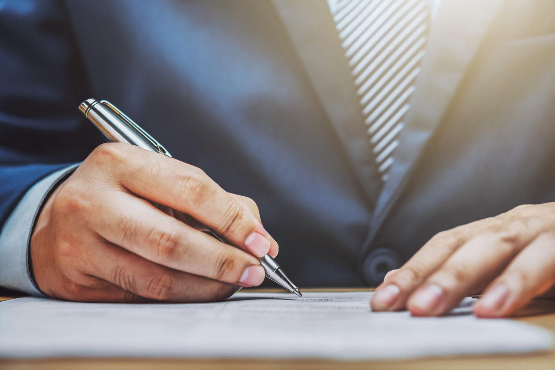 Kiedy sąd rejestrowy może odmówić wykreślenia spółki z urzędu? – cz. 1