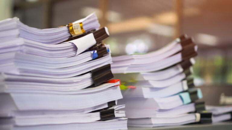 dokumenty potrzebne do likwidacji spółki