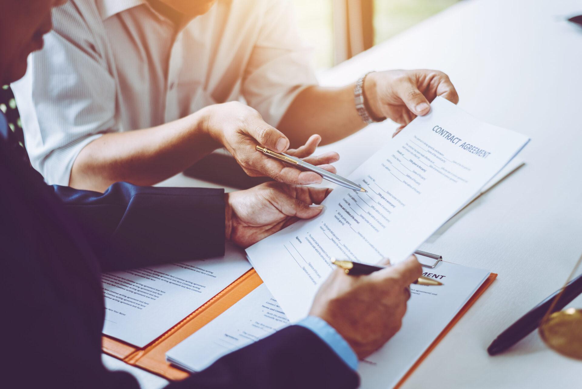 Wzór wezwania wierzycieli do zgłaszania wierzytelności przy likwidacji spółki