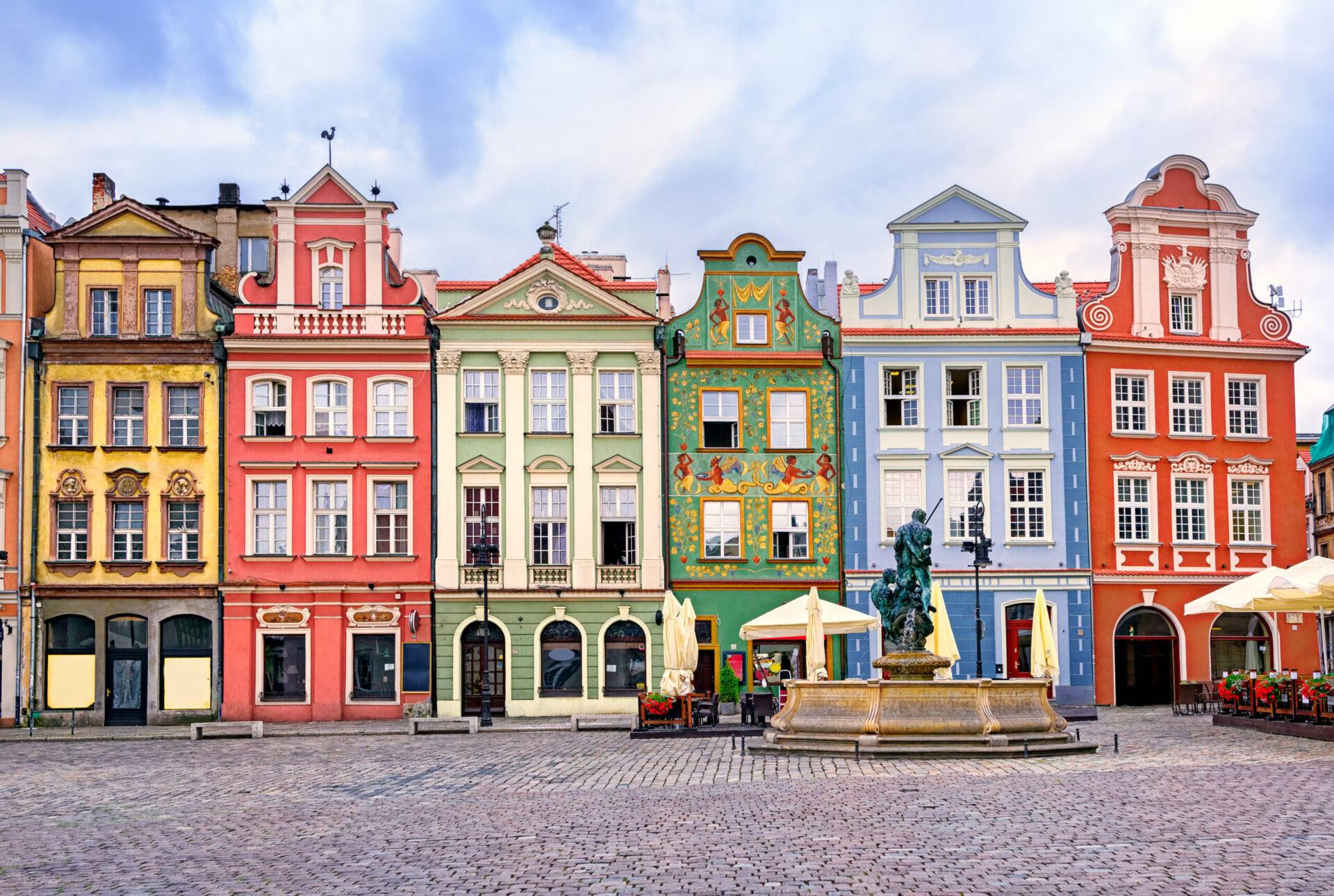 Podsumowanie działania sądu rejestrowego KRS w Poznaniu w 2020 roku
