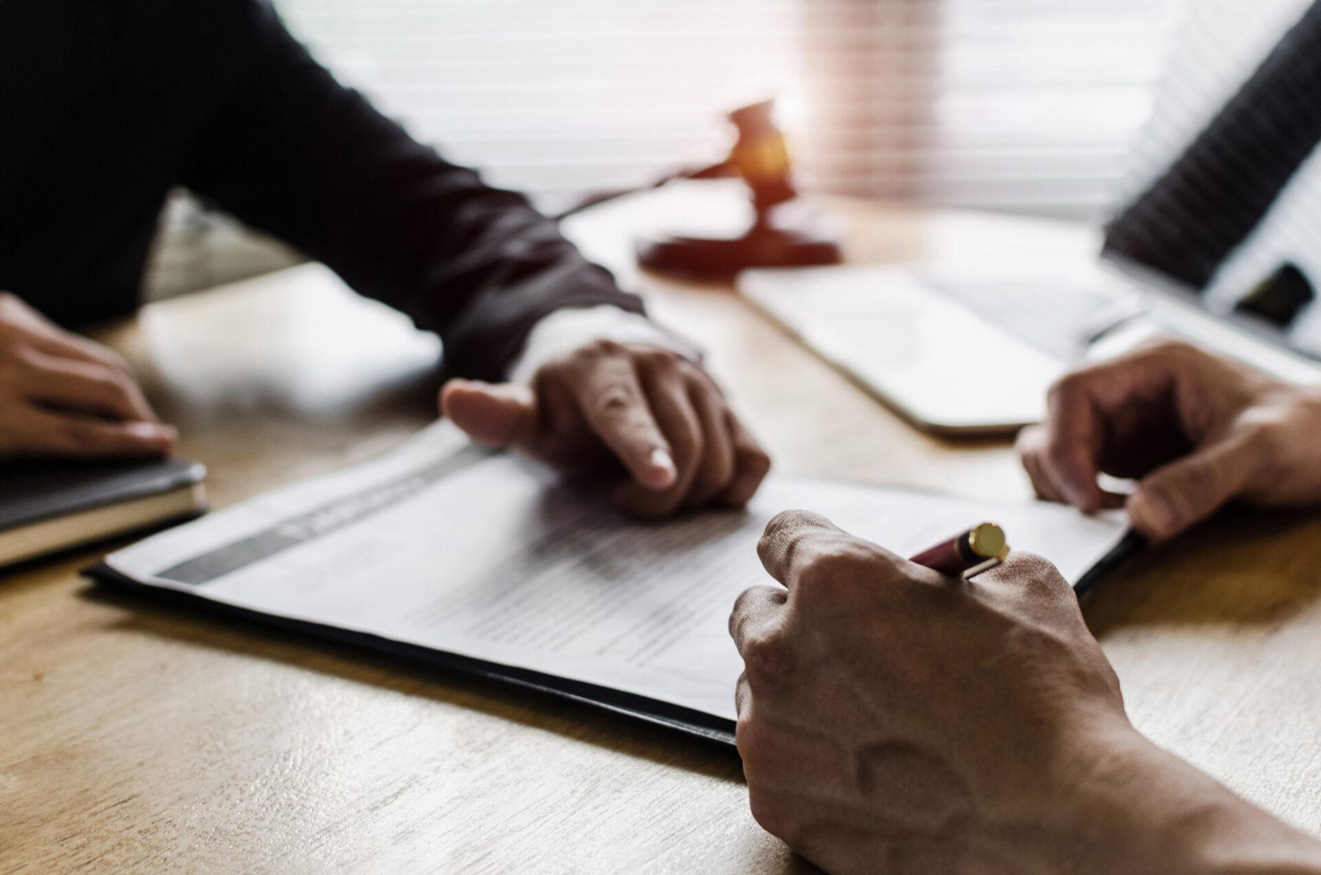 Jakie czynności upadłej spółki są bezskuteczne z mocy samego prawa?