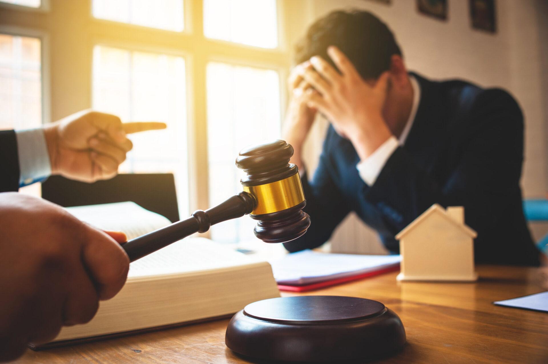 Postępowanie karne za niezłożenie sprawozdania finansowego – jak prezes spółki może się obronić?